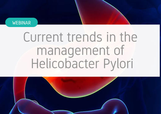 Current trends in the management of Helicobacter Pylori